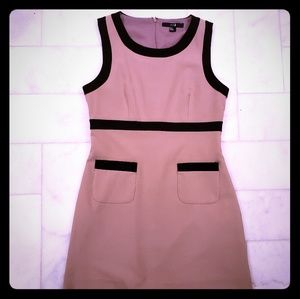 Brown Forever 21 Dress Large